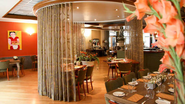 Vitellius Restaurant