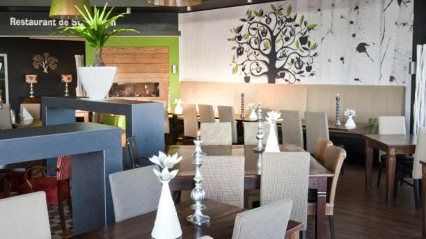 Restaurand de Stamboom het restaurant