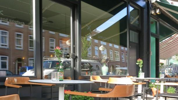 Jasmijn & Ik restaurant