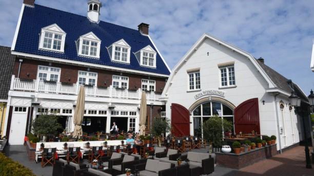 Eten In Huizen : J restaurant by fletcher in huizen menu openingstijden