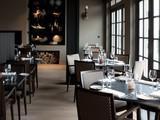 J Restaurant (Fletcher Hotel-Restaurant Nautisch Kwartier)