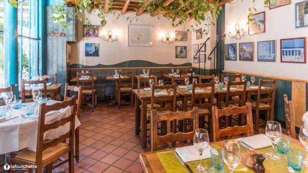 Les d lices d 39 aphrodite restaurant 4 rue de candolle - Restaurant la table des delices grignan ...