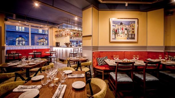 adria ristorante stockholm