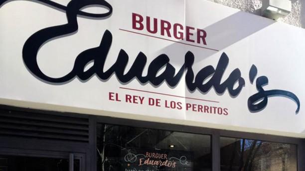 Burger Eduardo's Esterno