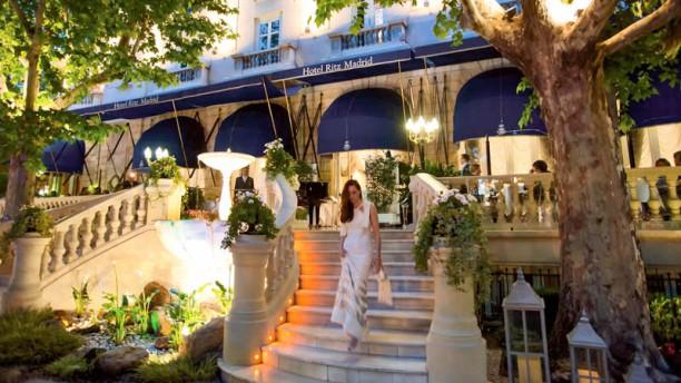 Goya Hotel Ritz In Madrid Restaurant Reviews Menu And