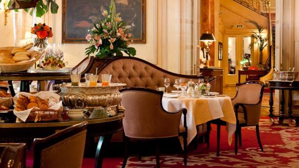 Goya - Hotel Ritz Vista Sala