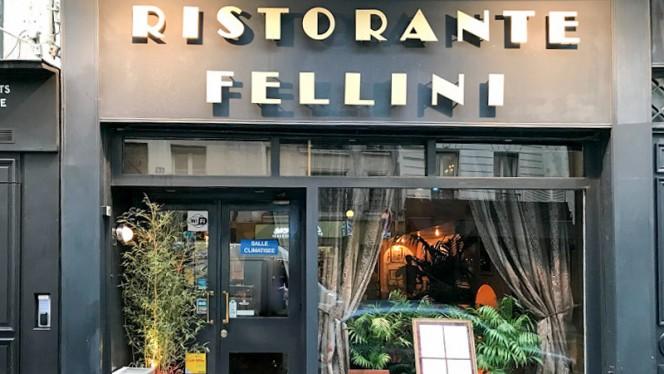 Le Fellini