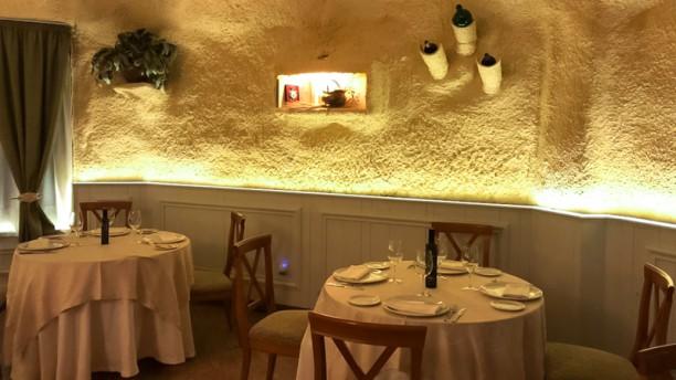 Bernardo - Entrevinosytapas Sala del restaurante