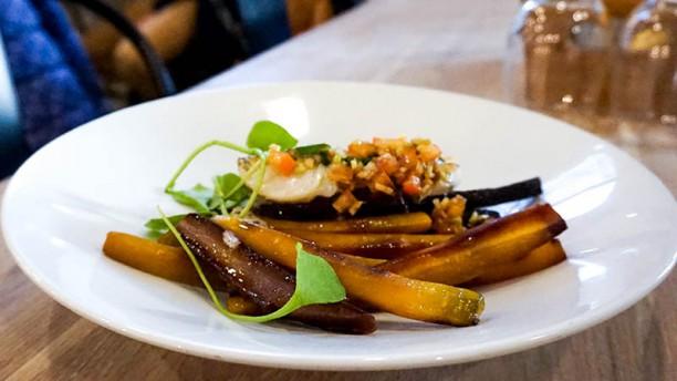 Arkose Prado Suggestion du Chef