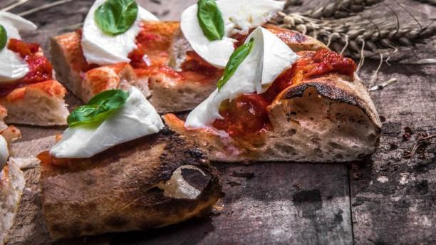 Pummà Milano Marittima Suggerimento dello chef