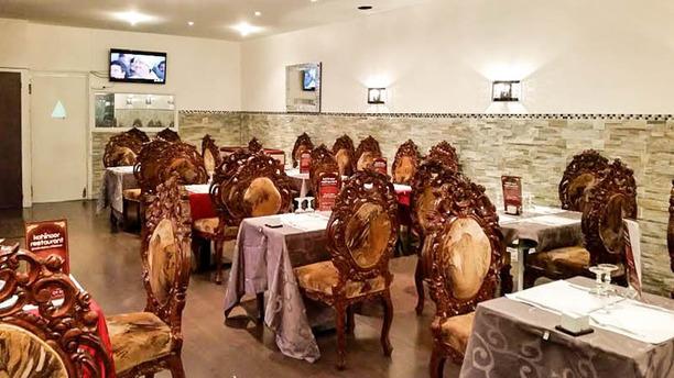 Kohinoor Vue salle