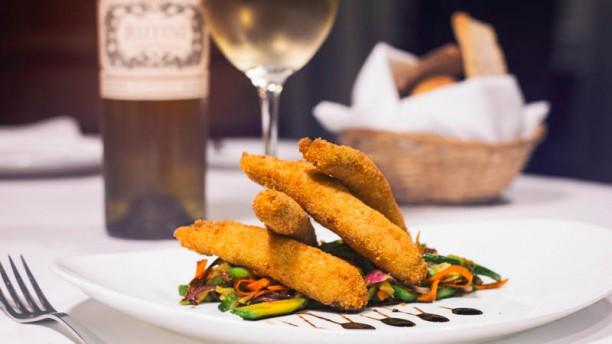 Cabernet Restaurant Pinchos Dorados