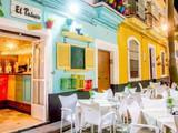 Vintage El Palmito