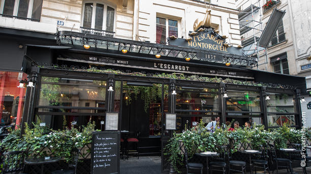 Restaurant Libanais A Europe  Paris