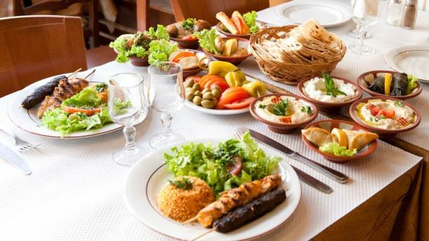 Kuchnia Libanska Przepisy Uroda I Zdrowie Serwis Nie Tylko Dla