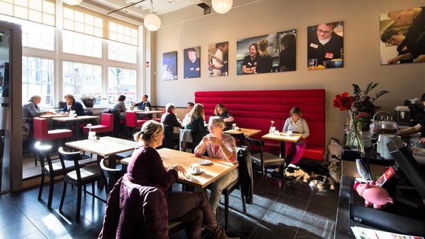 In de Roos i Zaltbommel - Restaurant menu, åbningstider, anmeldelser ...