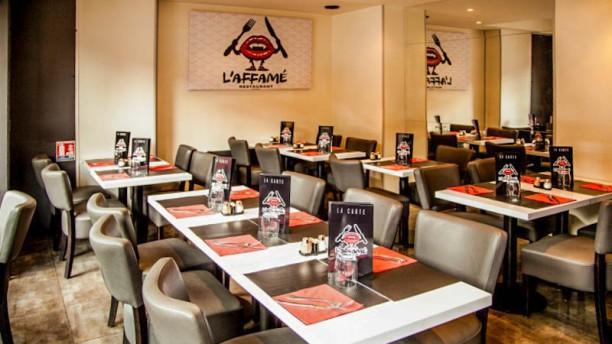 l'Affamé in Paris - Restaurant Reviews, Menu and Prices