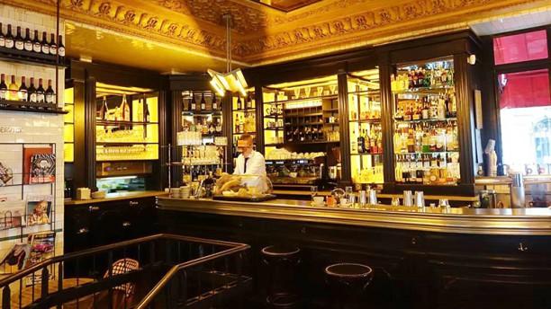 caf francoeur restaurant 129 rue caulaincourt 75018. Black Bedroom Furniture Sets. Home Design Ideas