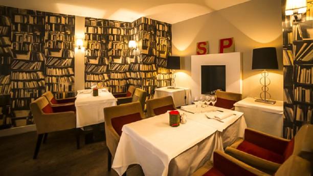 Restaurant petrus paris 75017 ternes porte maillot - Auberge dab porte maillot restaurant ...