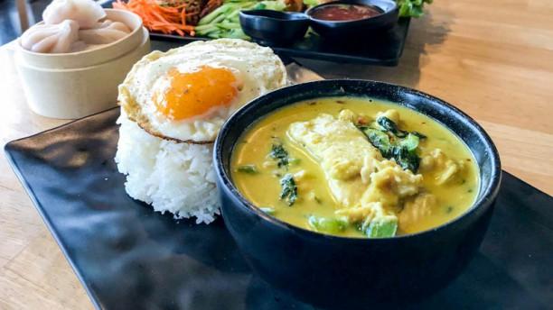 Nem Shop Curry Vert