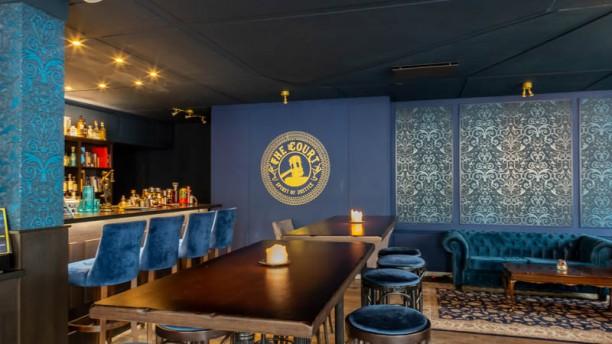 The Court Het restaurant