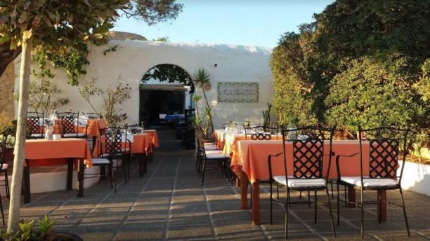 Can Berri Vell In San Agustin Restaurant Reviews Menu And