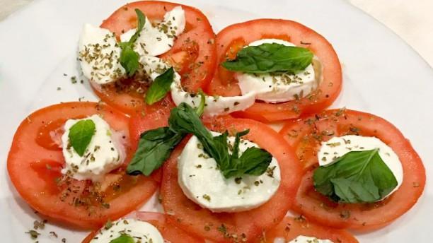 Restaurante Italia Sugestão do chef