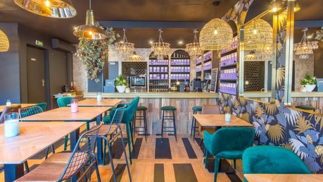 Bibovino - Restaurant - Amiens