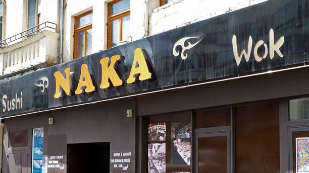 Naka in lille restaurant reviews menu and prices thefork for Restaurant naka avignon