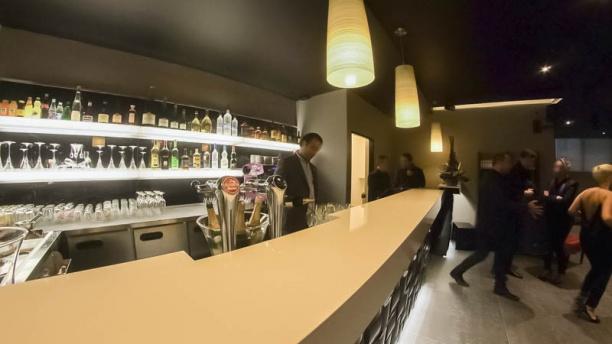 restaurant le krystal cormeilles en parisis 95240 menu avis prix et r servation. Black Bedroom Furniture Sets. Home Design Ideas