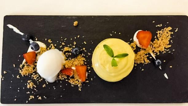 Restaurantes románticos en Santander