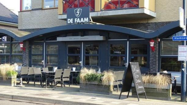 De Faam Restaurant