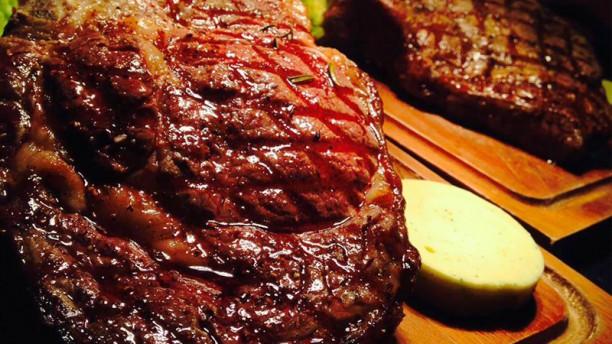Vrielink Bar & Kitchen Suggestie van de chef
