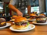 Q-Burger Higienópolis