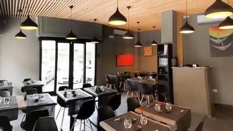 Shiso restaurant, Roma