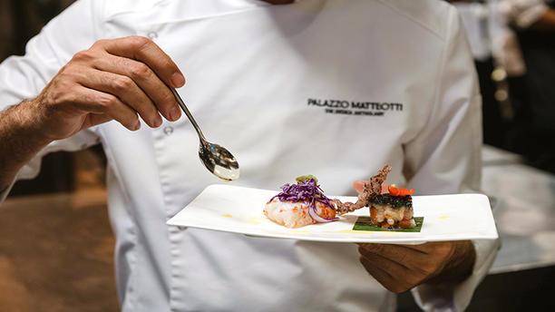 Latitude 45 Sugerimento dello chef