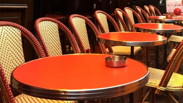 Prateiffel Bistrot De La Tour In Paris Restaurant