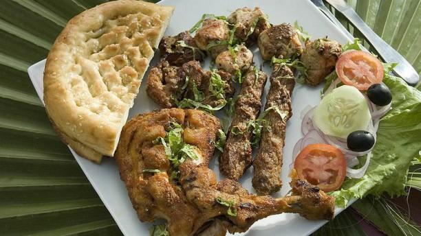 Taj Mahal Sugerencia del chef