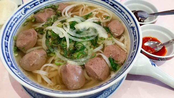 Hiroki Sushi Suggestion du chef