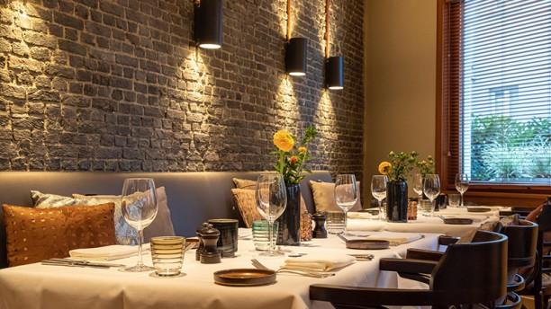 Joyau Restaurant