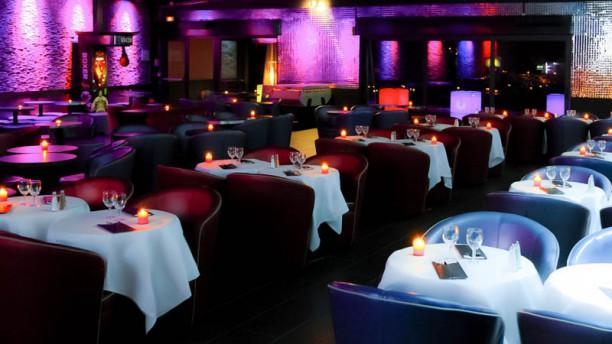 Vegas Pub vue de la salle