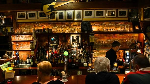 Östgötakällaren Bar