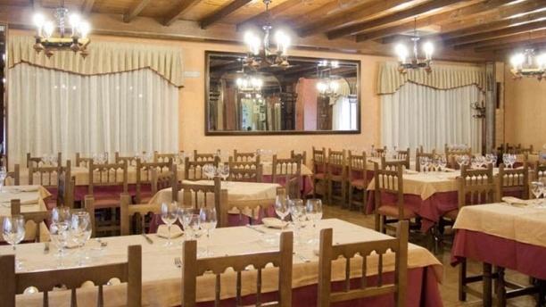 Florentino Vista Salón
