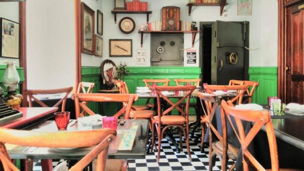 Trigo Latino Sala
