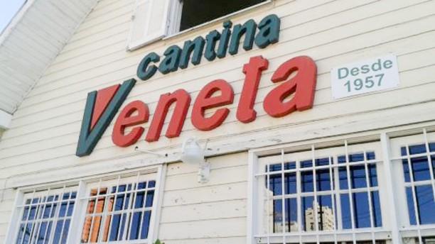Cantina Veneta Cantina Veneta - Fachada