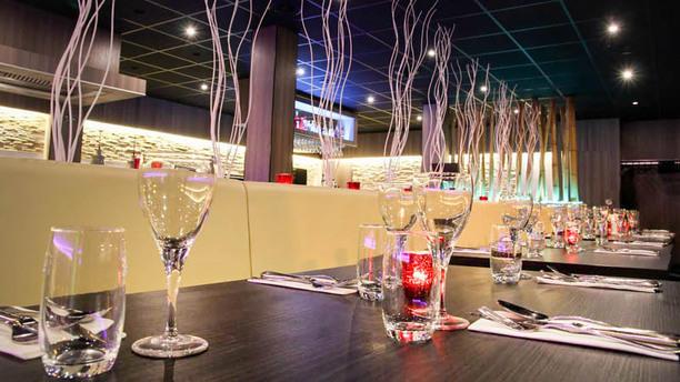 San Lok het restaurant