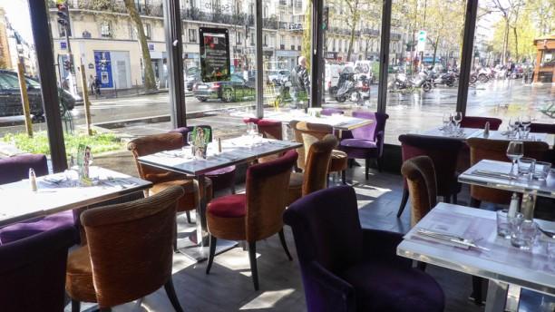 Il Seguito Restaurant italien Il Seguito Paris 11 Bastille