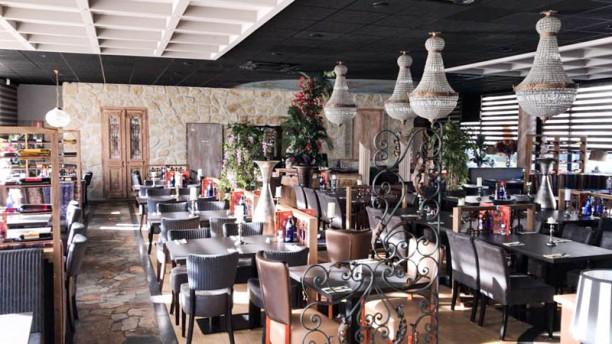 Pallas Athene Restaurant