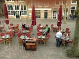Eetcafé Lumiere (Oudewater/ Utrecht)