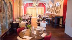Restaurant India Port a/d Amstel